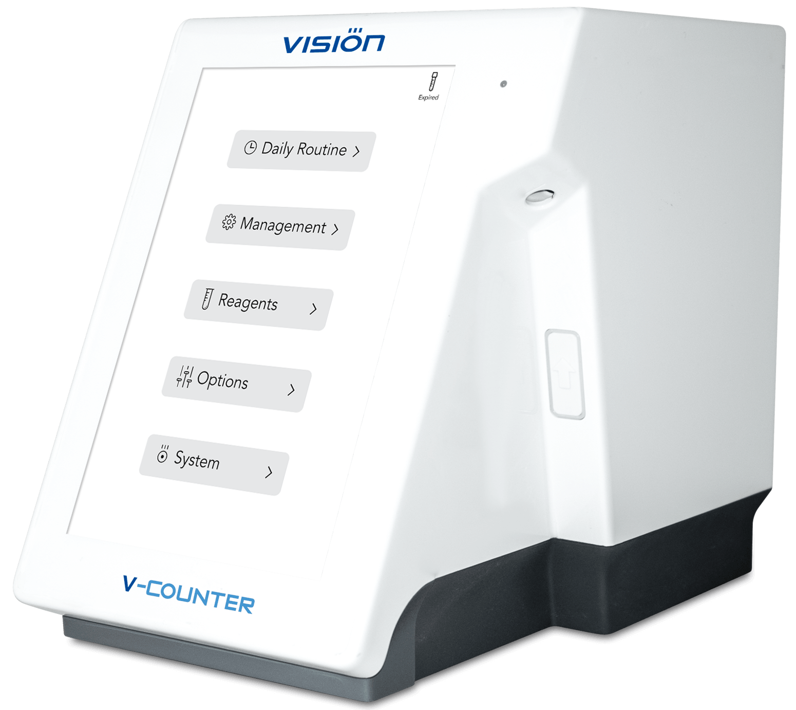V-Counter Hematology analyzer