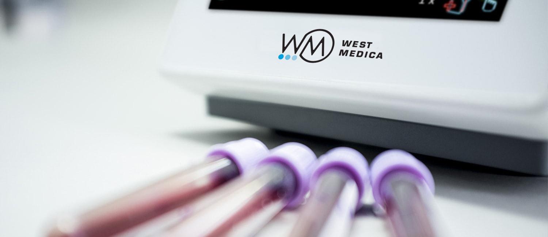 west medica microscope